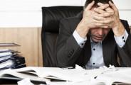 """""""Burnout"""" oder einfach allgemeine Lebensprobleme"""